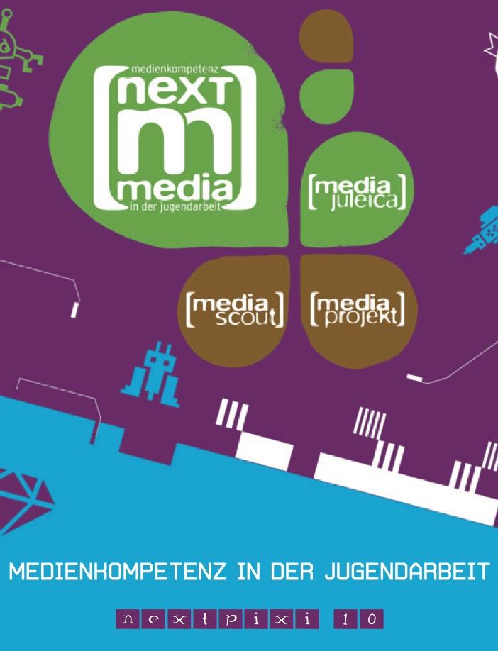 neXTpixi 10 – medienkompetenz