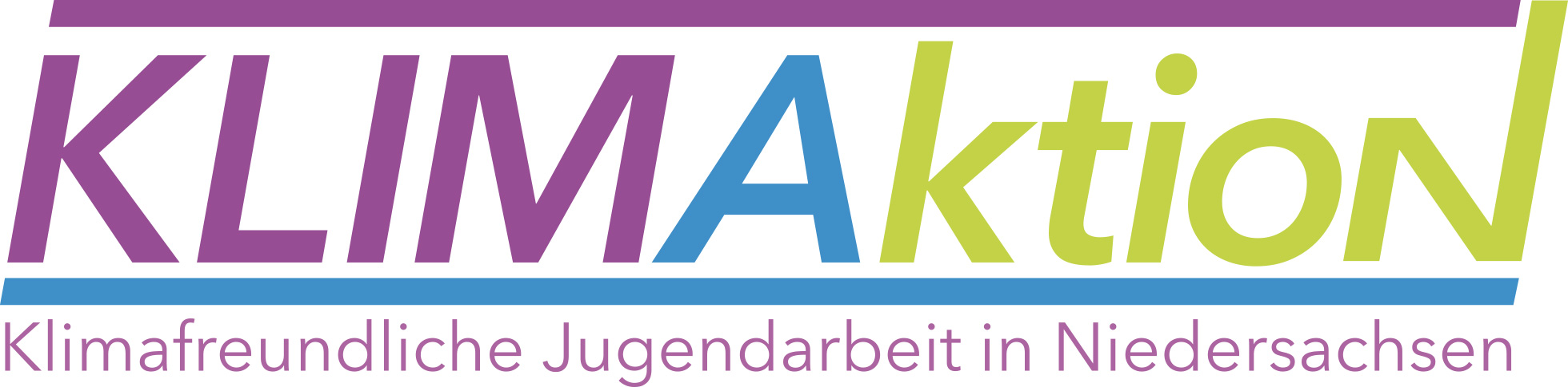 Logo: KLIMAktion